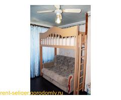 1 ком. квартира на Городомле Солнечный