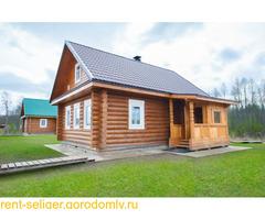 Дом на оз.Сиг Осташков
