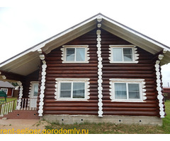 Сдам новый 2этажный дом Осташков