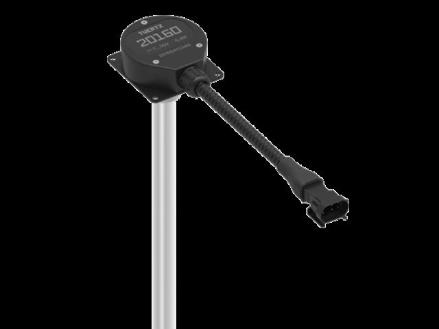 Датчик уровня топлива Тверц для систем мониторинга транспорта